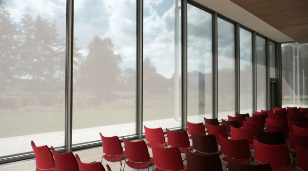 3 hôtels pour vos séminaires d'affaires au Canada