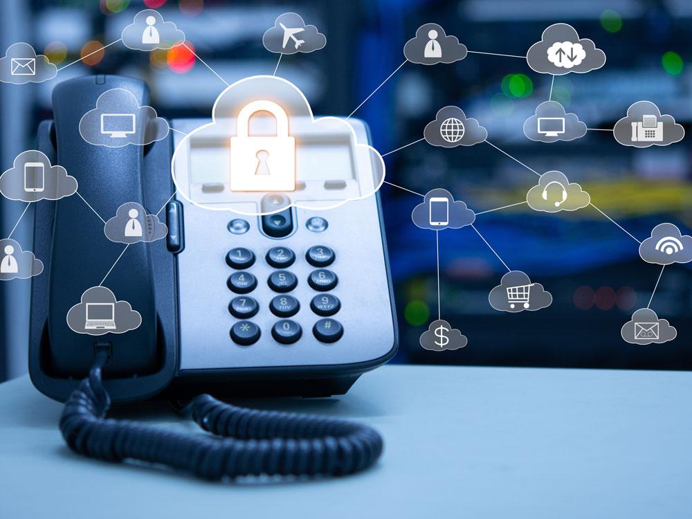 Les avantages d'installer la téléphonie IP hébergée pour son