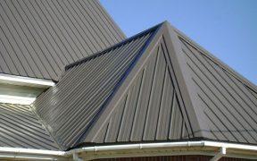 Toiture en métal : pourquoi choisir ce type de toiture pour votre maison