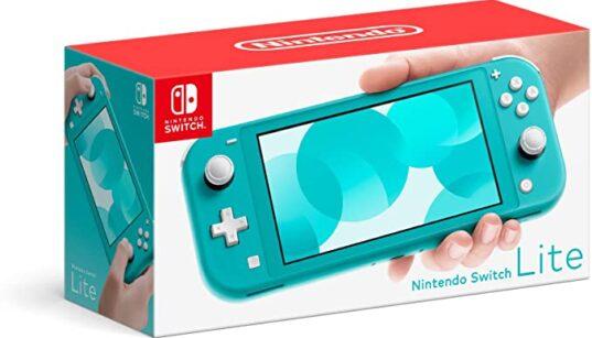 Nintendo Switch Lite : comment améliorer l'autonomie de la batterie
