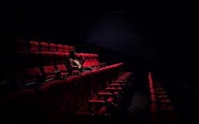 Pandémie : l'industrie du cinéma en grande difficulté